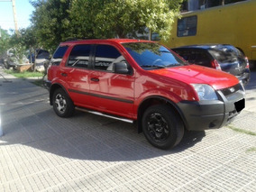 Ford Ecosport 1.6 Xl Plus