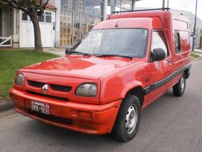 Renault Express 1.9 Rn D Total $50000 Titular