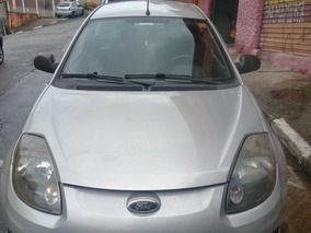 Ford Ka 1.0 Tecno Flex 3p 68.5hp 2009