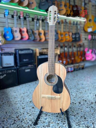 Imagen 1 de 7 de Guitarra Electroacustica