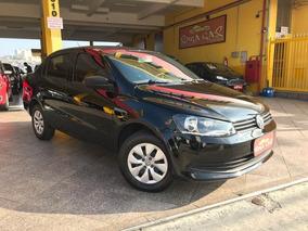Volkswagen Voyage Trendline 1.6 Total Flex, Fzo7338