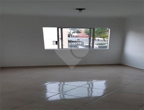 Apartamento De 2 Dormitórios No Irajá - 373-im547381