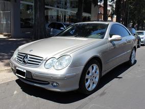 Mercedes-benz Clk 3.2 Clk320 Avantgarde At