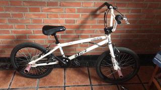 Bicicleta Bmx Marca Asfalto