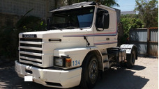 Scania 113 H Ano 1994 Intercooler