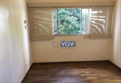 Apartamento Residencial À Venda, Indianópolis, São Paulo. - Ap2608