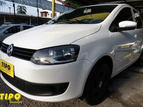 Volkswagen Fox 1.0 8v (g2) 4p 2012