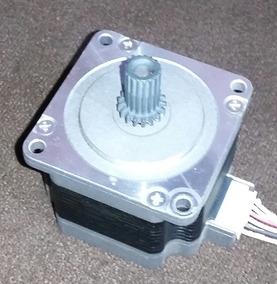 Motor De Passo Impressora Zebra S4m