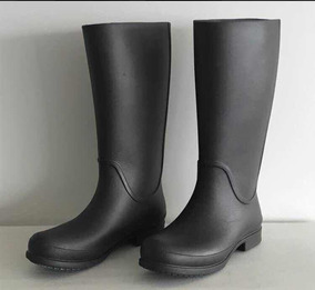 0be10368b92 Galocha Crocs Feminino Botas - Calçados
