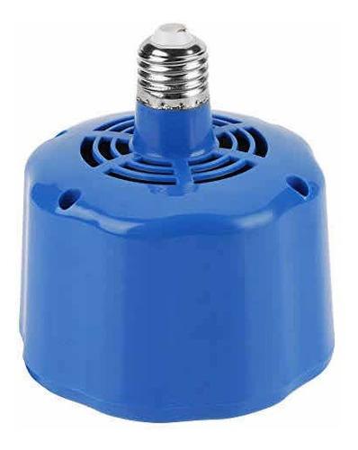 Lámparas Criadora De Temperatura Ajustable 100-200 Y 300watt