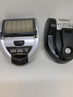 Impresora Térmica Portátil Zebra Mz320 Wifi