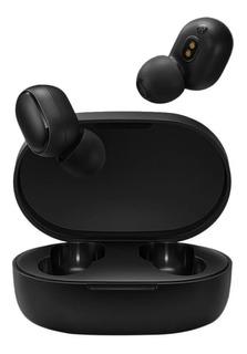 Auriculares Bluetooth Inalambrico Xiaomi Redmi Airdots Negro