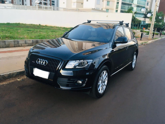 Audi Q5 2.0 Tfsi Attraction 12/12