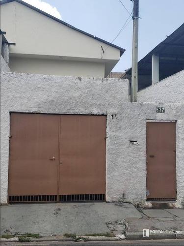 Casa Com 2 Dormitórios Para Alugar, 70 M² Por R$ 1.300,00/mês - Jardim Pinheirinho - Embu Das Artes/sp - Ca0547