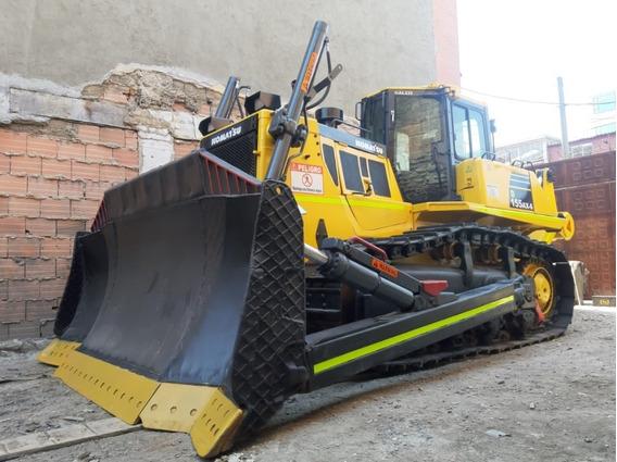 Bulldozer Komatsu D155ax-6. Con Ripper Modelo 2008