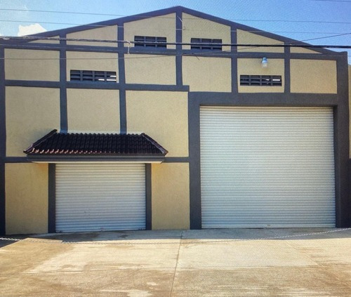 Renta De Bodega Sobre Carr. Tampico-mante, Col. Villahermosa, Tampico, Tamps.