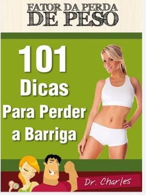 Livro 101 Dicas Pra Perder Peso