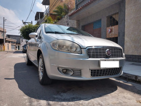 Fiat Linea Essence 2012 Gnv