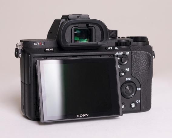 Câmera Sony Alpha A7r Ii Mirrorless