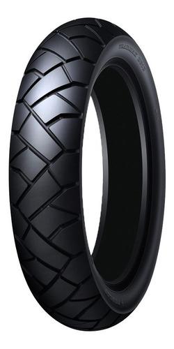 Cubierta Moto Dunlop D610 150 70 18 Trasera 70h Honda Cava