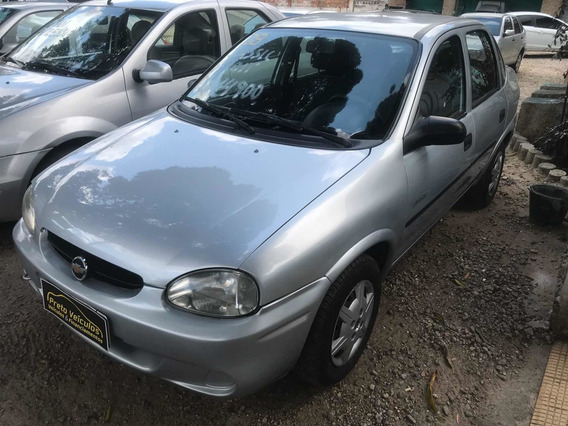 Chevrolet Corsa Classic 1.0 Spirit Flex Power 4p 2008