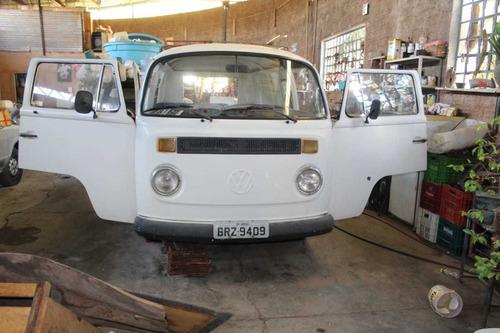 Chevrolet Combi Furgao
