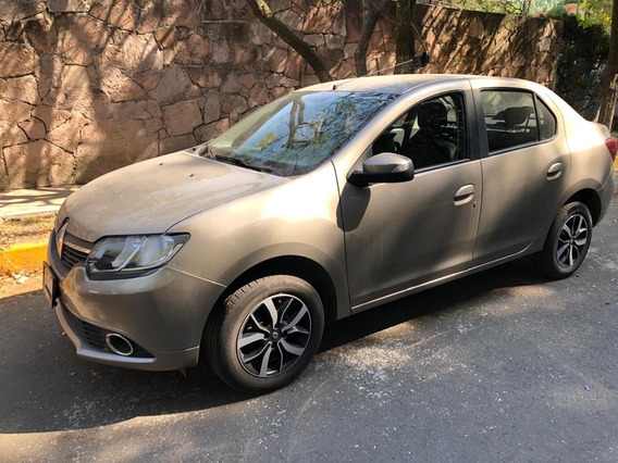 Impecable Renault Logan 2019 Intens Tm My19!!
