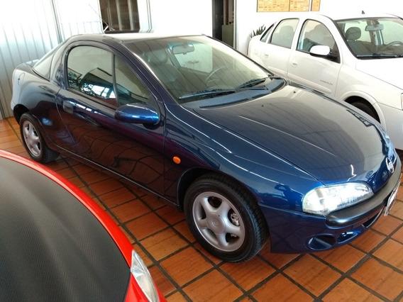 Chevrolet Tigra 1.6 16v