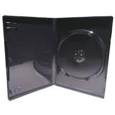 Caja Dvd 14mm