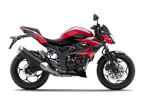 Kawasaki Z250sl 2018, Nueva A Precio Especial