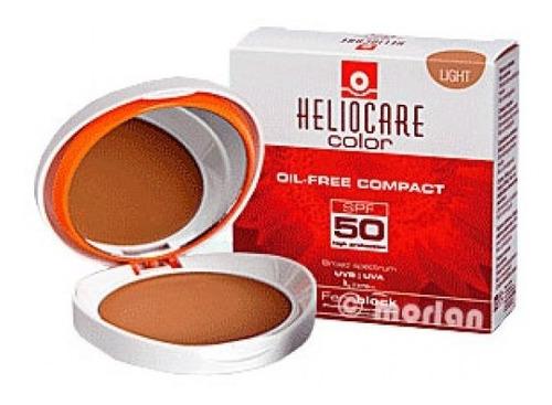 Heliocare Compacto Oil Free Light