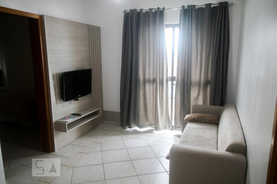 Apartamento Para Aluguel - Kobrasol, 2 Quartos, 80 - 893018434