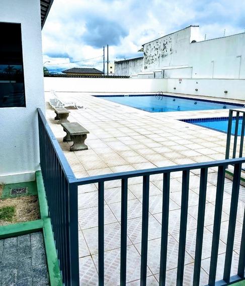 Apartamento 3 Dorm. Residencial Belo Horizonte Jacareí/sp