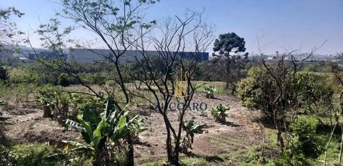 Área À Venda, 70000 M² Por R$ 21.000.000,00 - Jardim Do Triunfo - Guarulhos/sp - Ar0193