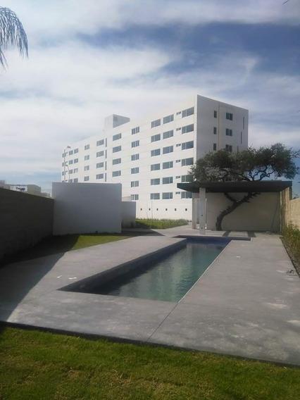 Departamento En Querétaro El Refugio