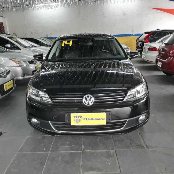 Volkswagen Jetta 2.0 Tsi Highline - 2014
