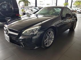 Mercedes-benz Clase Slc 1.6 180 At 2018