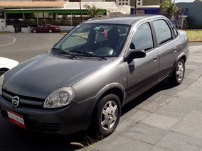 Chevrolet Chevy 1.6 Monza Sedan Mt 2007