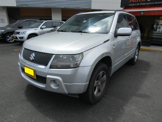 Suzuki Grand Vitara Sz 2.7 At 4x4