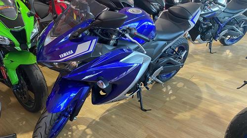 Yamaha R3 0km Entrega Inmediata Oportunidad