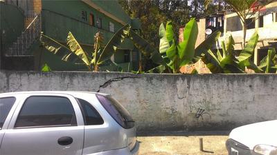 Terreno Residencial À Venda, Baeta Neves, São Bernardo Do Campo - Te3943. - Te3943
