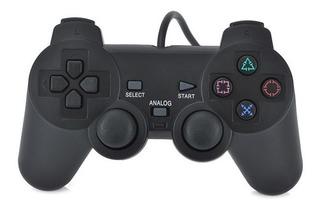 Control Alambrico Para Ps2 Playstation 2 Dualshock 2 Nuevo