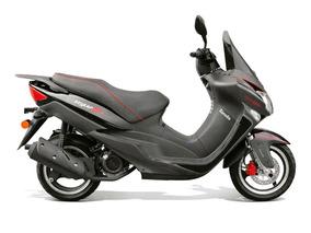 Moto Scooter Zanella Styler Cruiser 150 Usb 0km