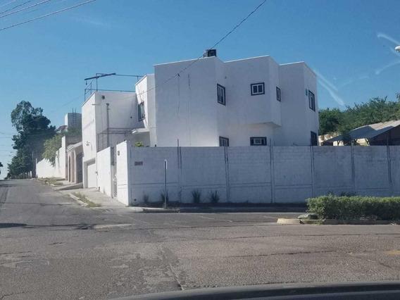 Casa En Venta En Lomas De Guadalupe En Culiacán