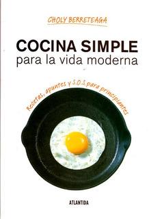 Cocina Simple Para La Vida Moderna