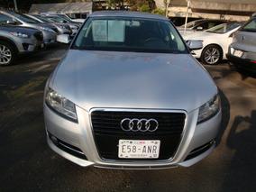 Audi A3 Sportback Ambiente Plus 2012***flamantisimo***