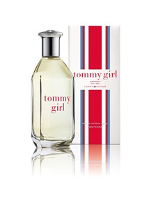 Perfume Importado Tommy Girl Edt 100ml Tommy Hilfiger