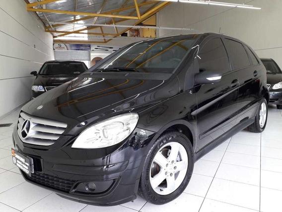 Mercedes Benz B200 2.0 Aut.