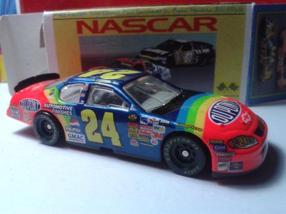 Nascar 24 Jeff Gordon Du Pont + Box Custom Nas01b-