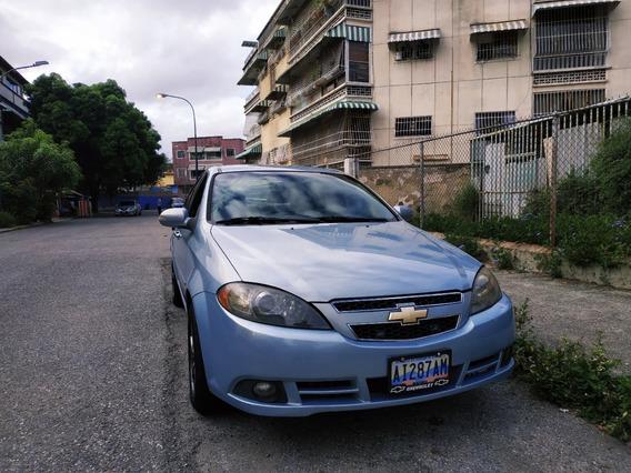 Chevrolet Optra Chevrolet Optra 1.8l T/a C/star 2011